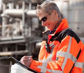Public Liability Insurance for Oil & Gas Contractors